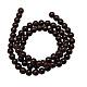 Gemstone Beads Strands(G-A039-AB)-2