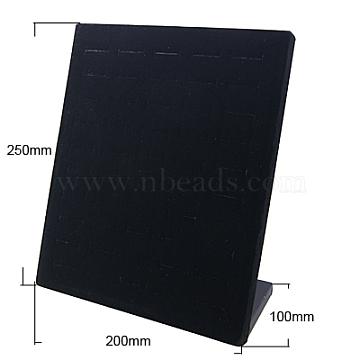 Black Velvet Other Displays