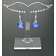Plastic Earring Display Stand(PCT019-074)-1