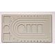Plastic Bead Design Boards(PD001)-1