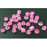 3mm Pink Glass Beads(SDB3mm137)