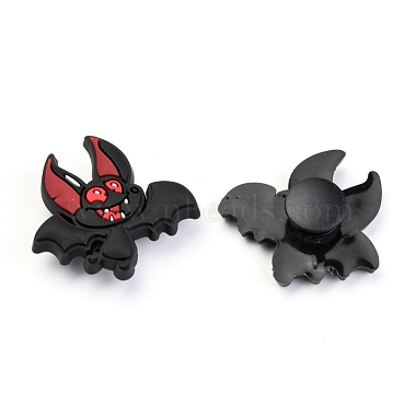 Halloween PVC Shoe Charms(FIND-P031-05)-2