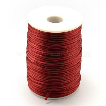 1.5mm FireBrick Polyacrylonitrile Fiber Thread & Cord