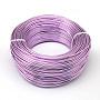 3.5mm Plum Aluminum Wire(AW-S001-3.5mm-06)