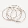0.5mm Steel Wire(X-STAS-S074-05)