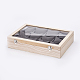 Wooden Bracelet Presentation Boxes(ODIS-P006-04)-2