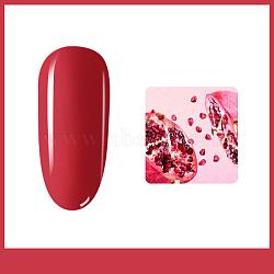 7 гель для ногтей, для дизайна ногтей, Darkred, 3.2x2x7.1 см; содержание нетто: 7 мл(MRMJ-Q053-009)