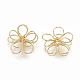 Brass Wire Beads(KK-S345-088)-2