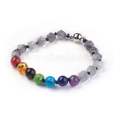 Quartz Bracelets