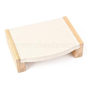 дисплей ювелирных изделий из бамбука(BDIS-O005-01A)-1