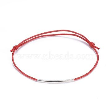 Red Cotton Bracelets