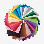 Mixed Color Cloth(DIY-WH0069-01)