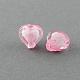 Transparent Acrylic Beads(TACR-S114-12mm-M)-2