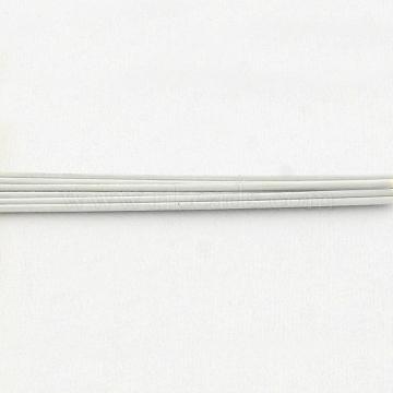 0.45mm WhiteSmoke Steel Wire