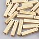 Wood Pendants(X-WOOD-T008-06)-1