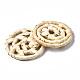 Handmade Reed Cane/Rattan Woven Beads(WOVE-S119-21)-4