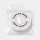 Copper Jewelry Wire(X-CW0.6mm006A-NF)-3