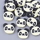 Handmade Polymer Clay Cabochons(X-CLAY-S091-013)-1