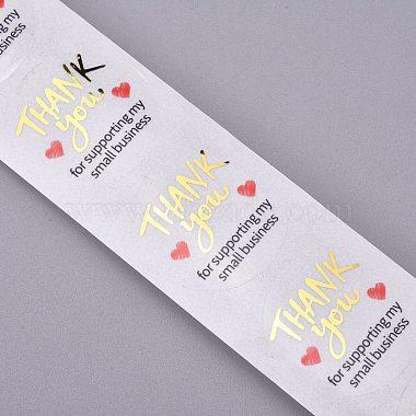 Thank You Stickers(X-DIY-P005-E13)-2