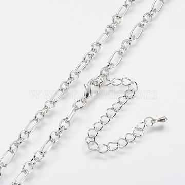 Iron Necklace Making