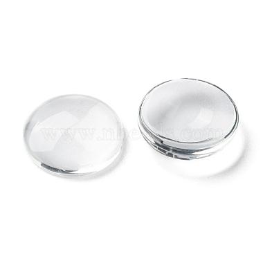 Transparent Glass Cabochons(X-GGLA-R026-16mm)-3