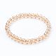 Glass Beads Stretch Bracelets(BJEW-E290-03A)-1