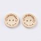 Wooden Buttons(BUTT-K007-08B)-2