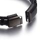 Leather Braided Cord Bracelets(BJEW-E352-07B)-3