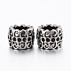 304 Stainless Steel Beads Rhinestone Setting(STAS-P193-019AS)-1