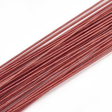 0.6mm FireBrick Iron Wire