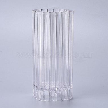 Plastic Candle Molds(DIY-I035-05)-1
