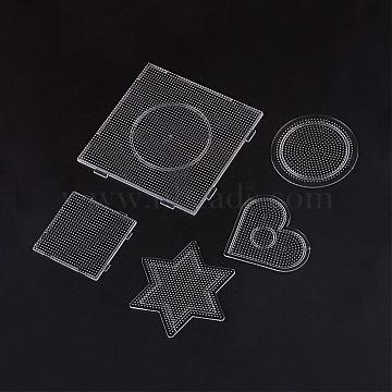 Clear Others Plastic Pegboard