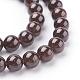 Gemstone Beads Strands(X-G-G099-6mm-36)-3