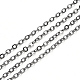 Brass Cable Chains(X-CHC-T008-06C-B)-1