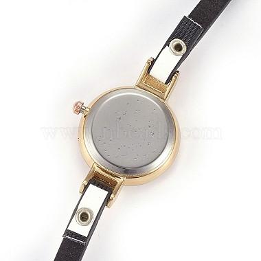 Сплав головки часы браслета часов(WACH-P017-P)-3
