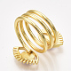 Brass Cuff Rings(RJEW-S044-055)-4