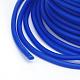Tuyau creux corde en caoutchouc synthétique tubulaire pvc(RCOR-R007-4mm-13)-3