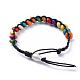 Waxed Cotton Cord Bracelets(BJEW-JB04495-02)-3