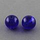 Chapelets de perles en verre transparent drawbench(X-GLAD-Q012-6mm-22)-1