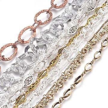 Alloy Handmade Chains Chain
