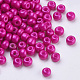 Baking Paint Glass Seed Beads(SEED-Q025-3mm-L13)-2