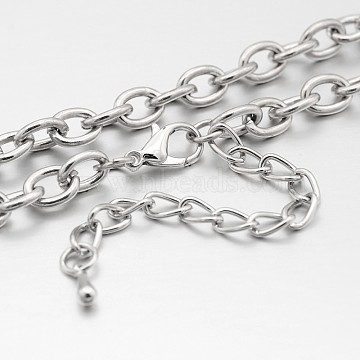 7mm Iron Necklace Making