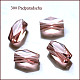 Imitation Austrian Crystal Beads(SWAR-F055-8x4mm-30)-1