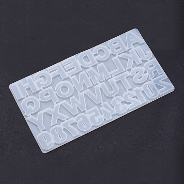 Number and Letter Design DIY Silicone Molds(AJEW-P042-03)-3