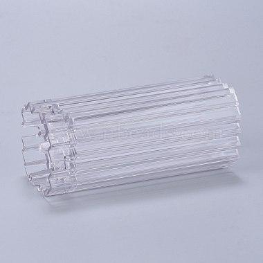Plastic Candle Molds(DIY-I035-05)-3