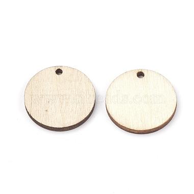 Undyed Wood Pendants(X-WOOD-T008-13)-2