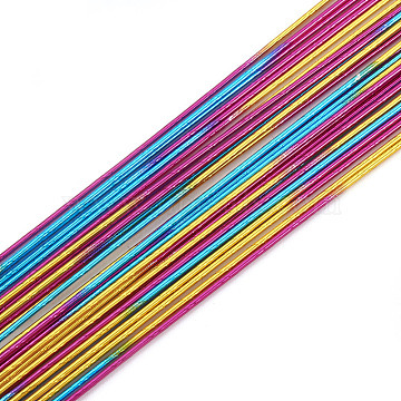 0.6mm Colorful Iron Wire