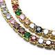 Brass Necklaces(NJEW-I104-13B)-3