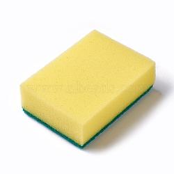 губка губки, желтый, 10.8x6.9x3 cm(TOOL-TAC0007-04C)