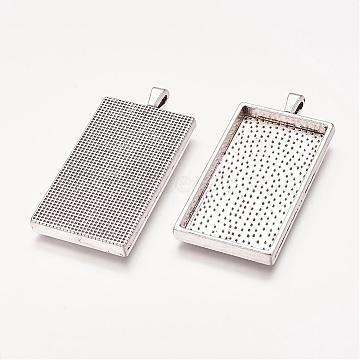 100 Stück Gemischten Stil Eisen filigranen Perlen Runde Gemischte Farbe